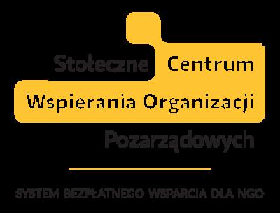 Stołeczne Centrum Wspierania Organizacji Pozarządowych