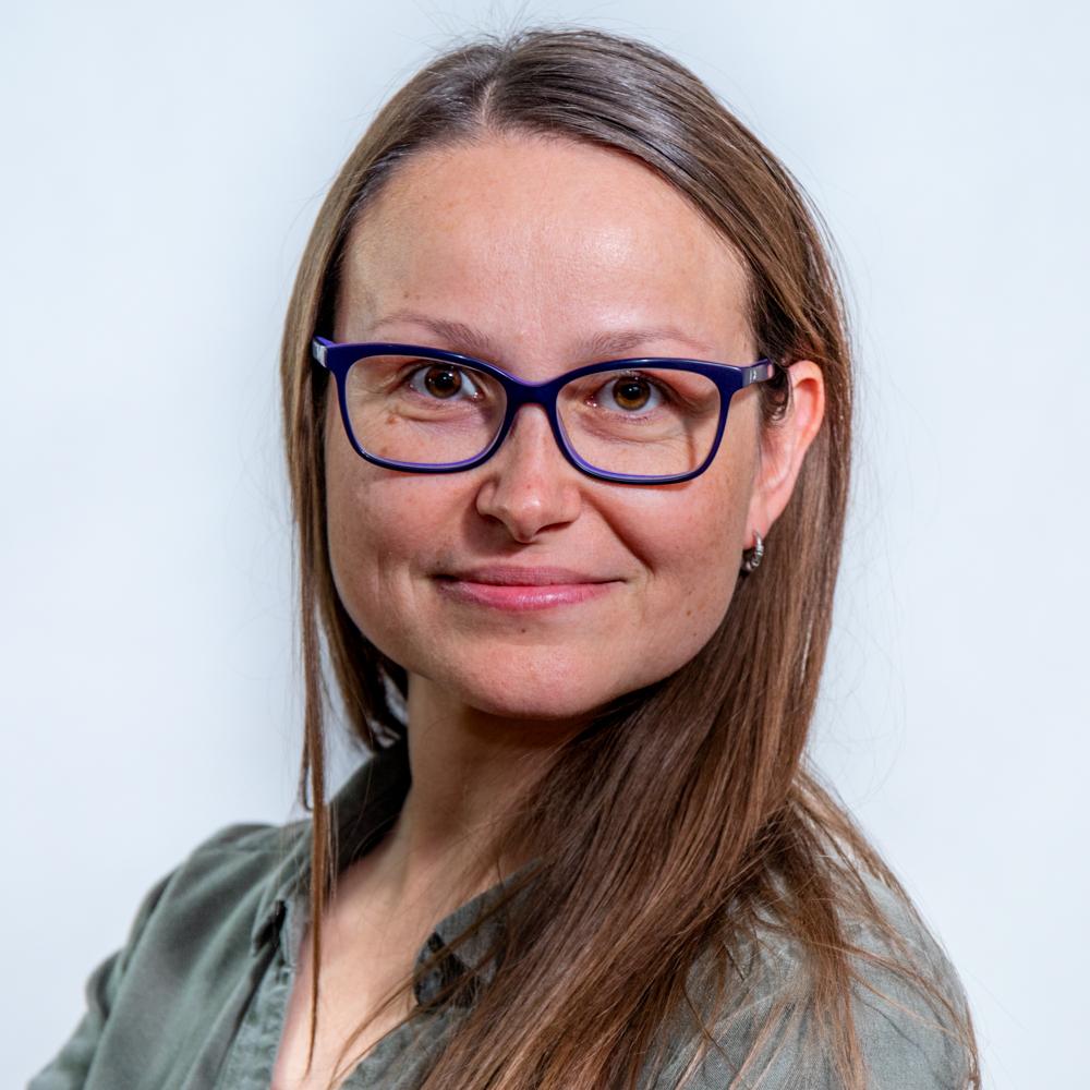 Agnieszka Piontkowska-Dorotyn