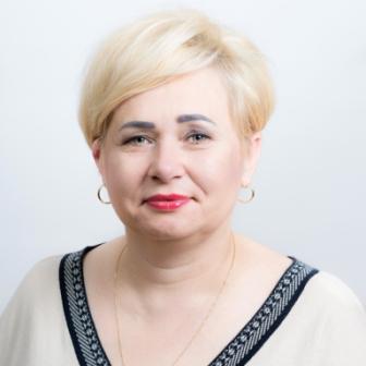 Iwona Bańdosz