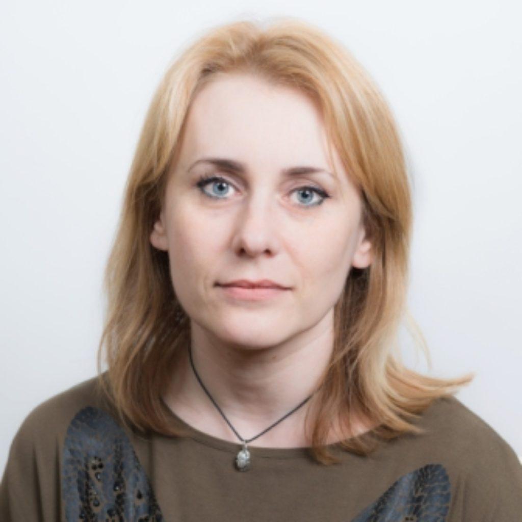 Barbara Tyniec