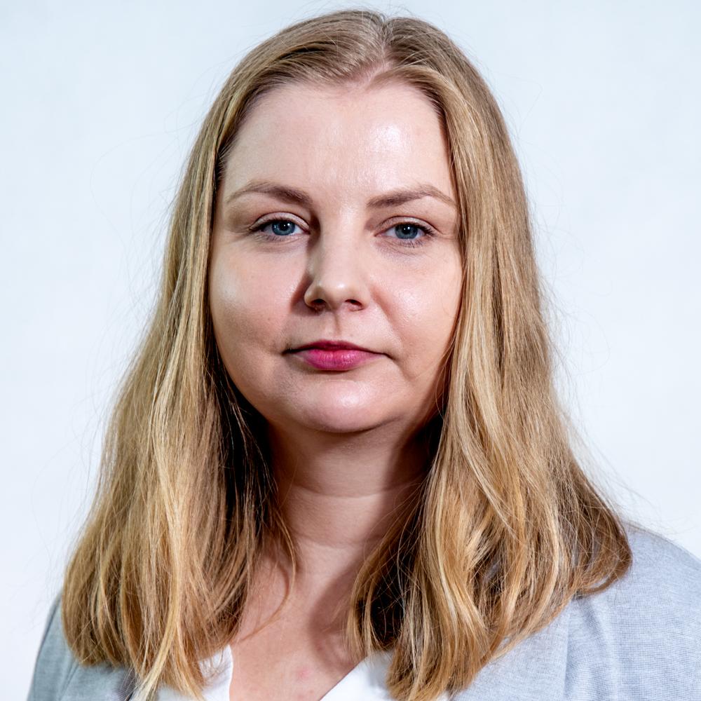 Dorota Wiśniewska