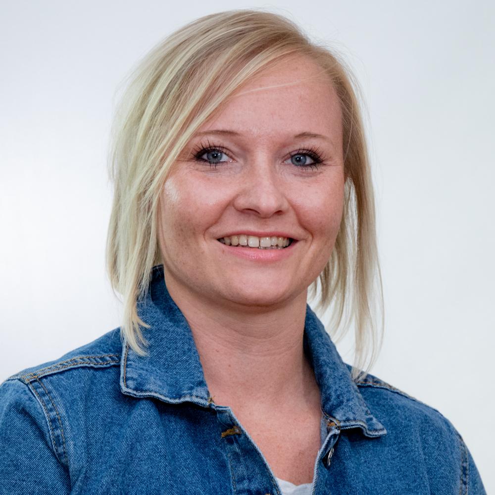 Joanna Nadolna-Banach