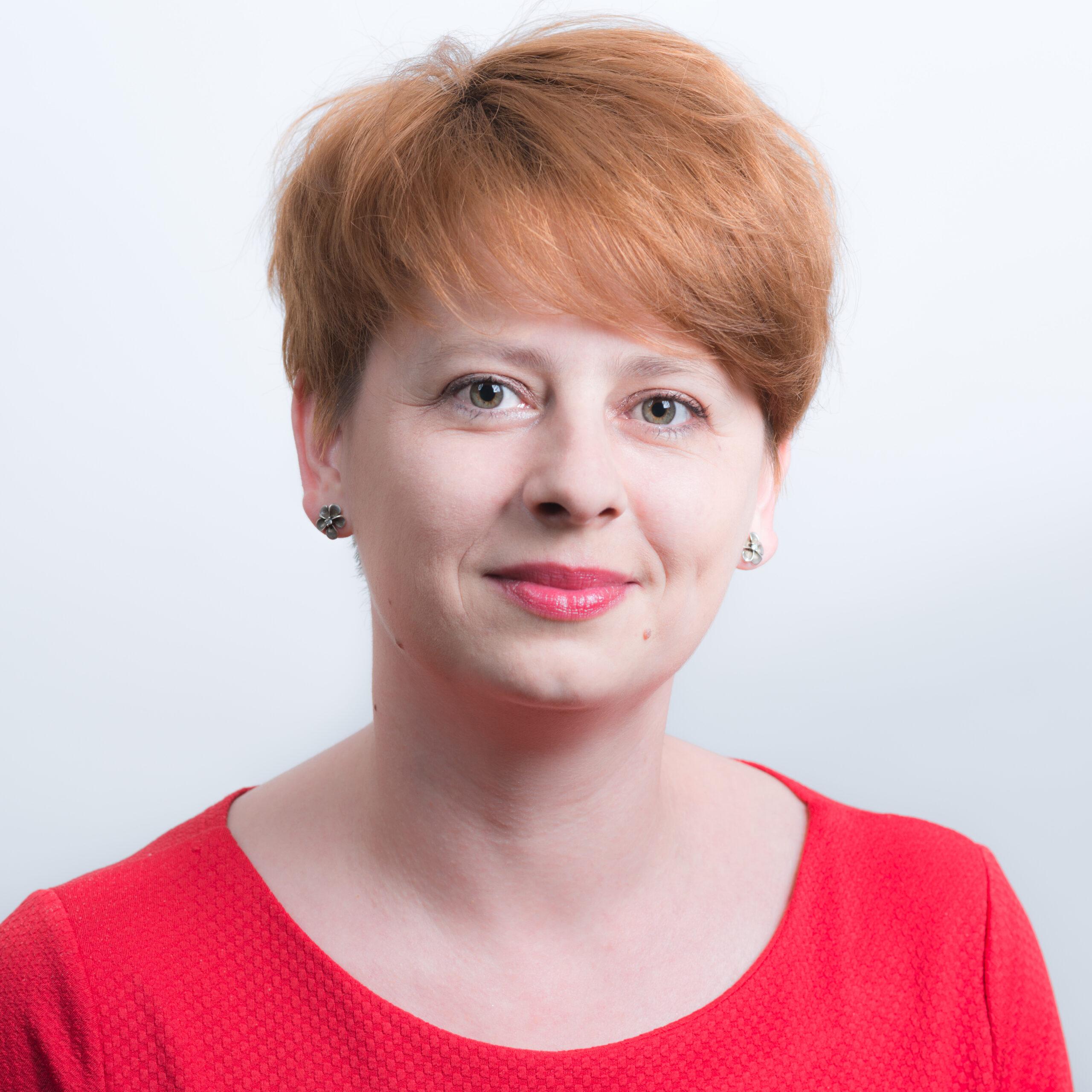 Elżbieta Maliszewska