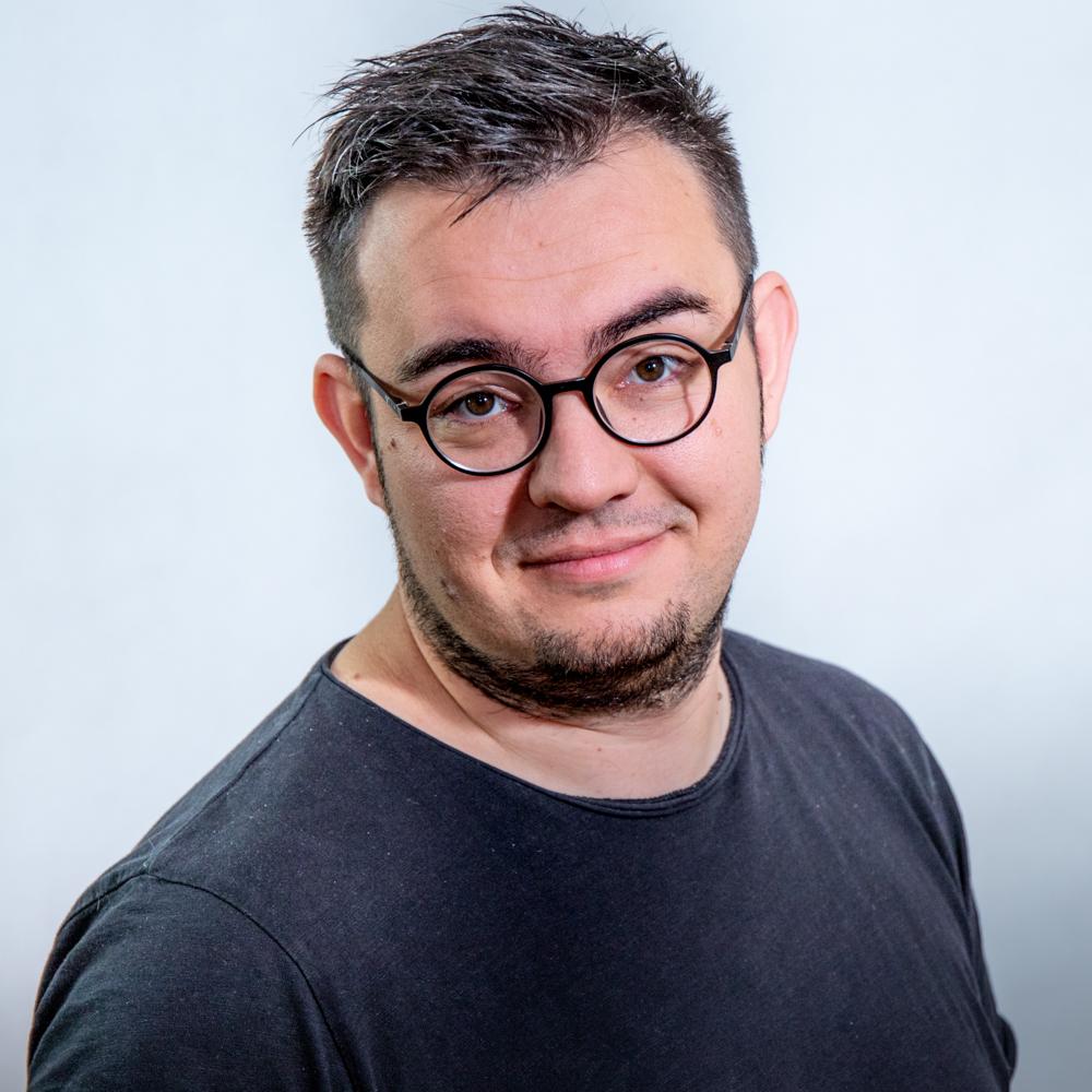 Marcin Karwowski
