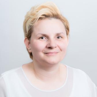 Marzena Pietrzak