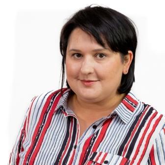 Anna Tyszka