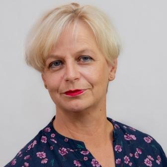 Jolanta Tarłowska